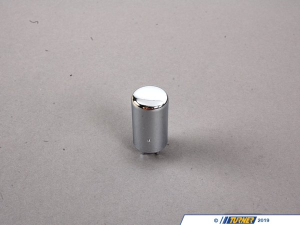 Genuine BMW Genuine BMW Chromium-Plated Push-Button - 34411163199 - E36 34411163199
