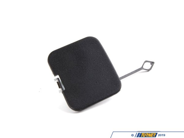 T#23399 - 51127173749 - Genuine BMW Flap, Towing Eye - 51127173749 - E46 - Genuine BMW -