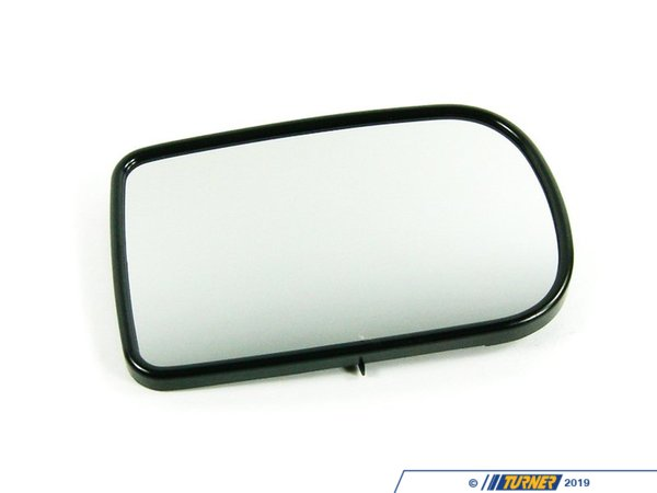 T#85978 - 51168209812 - Genuine BMW Mirror Glas Heated Convex Right Gentex - 51168209812 - E38 - Genuine BMW -