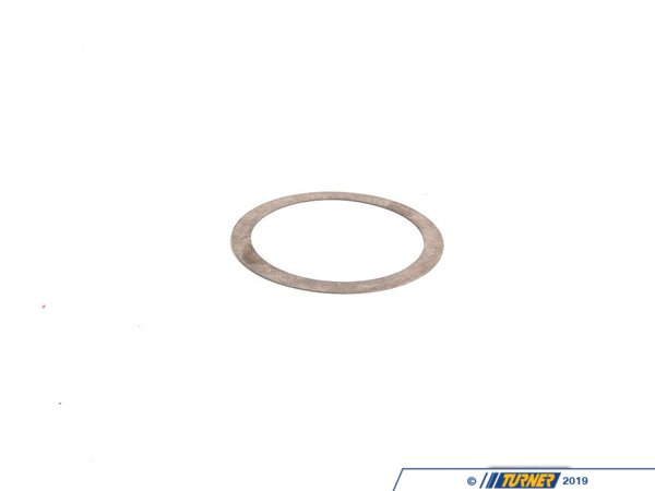 T#49939 - 23121204575 - Genuine BMW Shim 50X62X0,4 - 23121204575 - Genuine BMW -