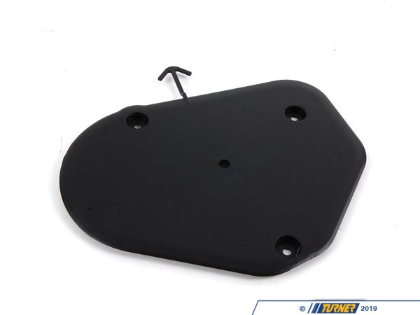 T#21200 - 51757195903 - Genuine BMW Underfloor Coating Cover 51757195903 - Genuine BMW -