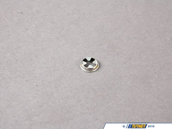 T#29468 - 07147079965 - Genuine BMW Axial Securing Clip - 07147079965 - E65 - Genuine BMW -