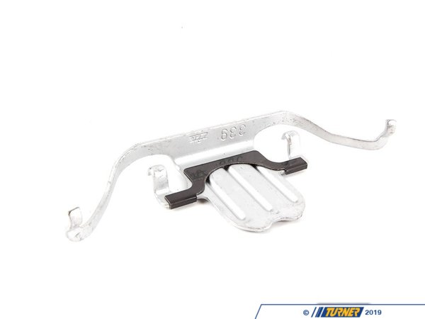 T#21832 - 34116776526 - Genuine BMW Clip - 34116776526 - E82,E89,E90,E92,E93 - Genuine BMW -