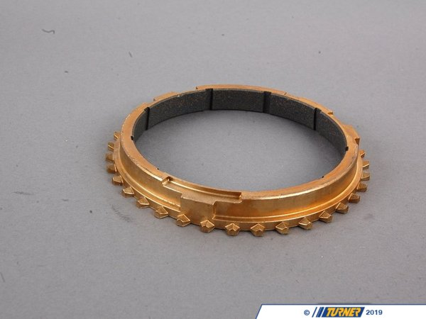T#50504 - 23231209332 - Genuine BMW Synchronizer Ring - 23231209332 - E30,E30 M3 - Genuine BMW -