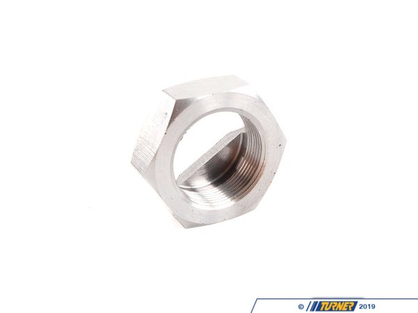 T#33775 - 11311284801 - Genuine BMW Hex Nut - 11311284801 - Genuine BMW -