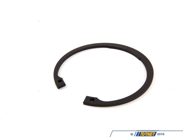 T#6475 - 07119934749 - Genuine BMW Lock Ring - 07119934749 - E34,E39,E34 M5,E39 M5 - Genuine BMW -