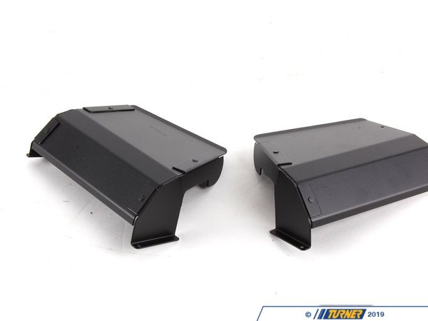 AFE aFe Dynamic Air Scoops (DAS) - E82/E88 1 Series 128i & 135i 54-11648