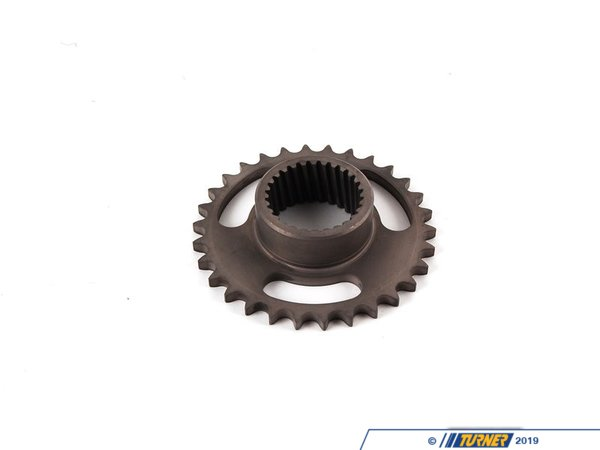 T#34617 - 11361738470 - Genuine BMW Sprocket - 11361738470 - E34,E36,E39,E36 M3 - Genuine BMW -