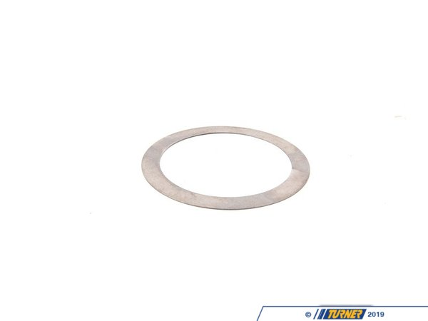 T#49945 - 23121205767 - Genuine BMW Shim 56X72X0,4 - 23121205767 - Genuine BMW -