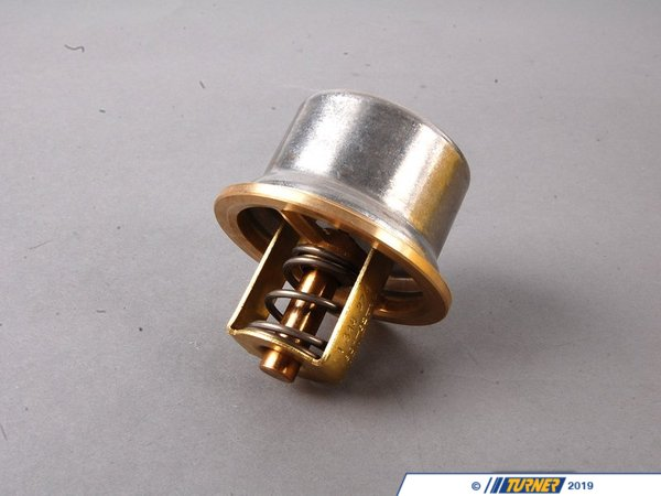 T#12502 - 11531318274 - Thermostat - E46 M3, MZ3 S54, Z4 M - Genuine BMW - BMW