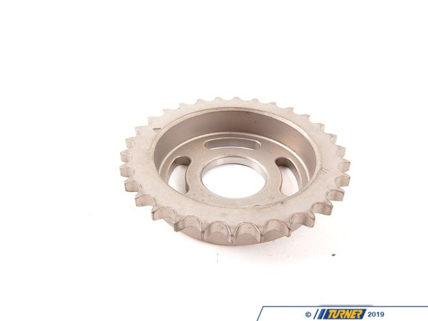 T#33949 - 11311735144 - Genuine BMW Sprocket - 11311735144 - E34,E36,E39,E36 M3 - Genuine BMW -