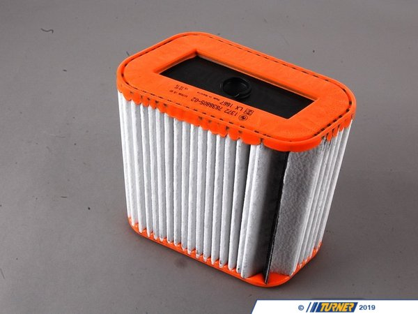 T#7327 - 13727838805 - OEM Air Filter - E9x M3 2008-2009 - This is the stock air filter for E90, E92 E93 M3 with the S65 engine.This item fits the following BMWs:2008-2009  E90 BMW M3 - Sedan2008-2009  E92 BMW M3 - Coupe2008-2009  E93 BMW M3 - Convertible - Genuine BMW - BMW