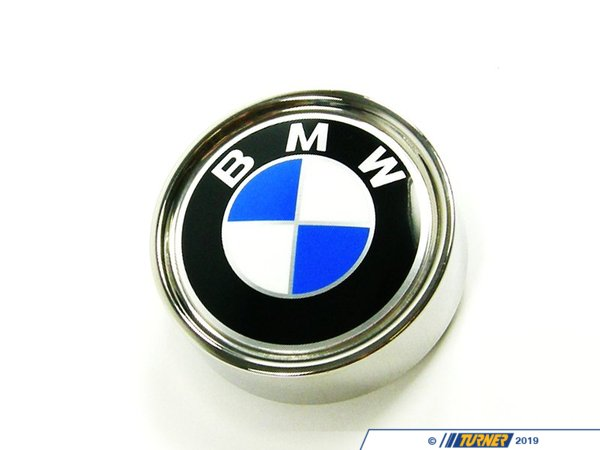 Genuine BMW Genuine BMW Wheels Hub Cap 36131117649 36131117649