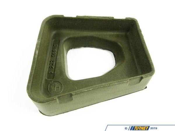 T#52576 - 25111222169 - Genuine BMW Insert Shifter Covering - 25111222169 - E36,E36 M3 - Genuine BMW -