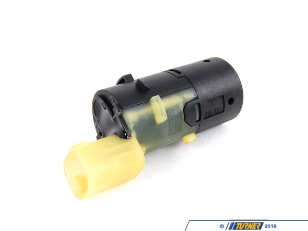 T#20441 - 66206989067 - Genuine BMW Ultrasonic-Sensor Schwarz - 66206989067 - E46,E46 M3 - Genuine BMW -