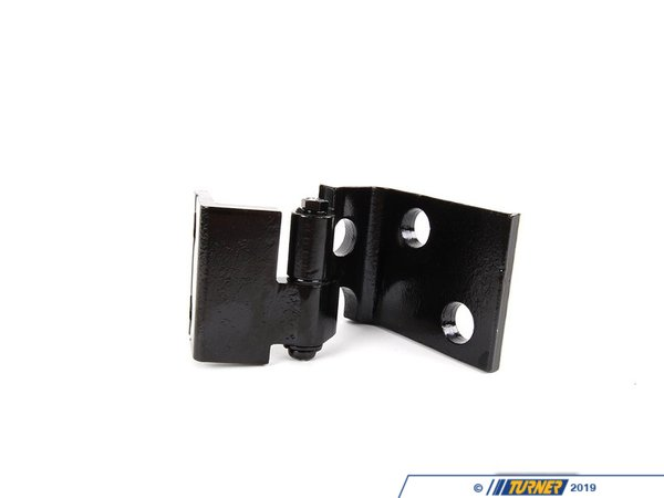 T#73613 - 41518269823 - Genuine BMW Left Upper Front Door Hinge - 41518269823 - E53 - Genuine BMW -
