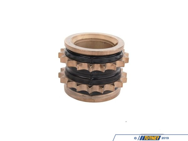 T#32467 - 11211719984 - Genuine BMW Sprocket - 11211719984 - E34,E36,E39,E46,E53,E83,E85 - Genuine BMW -