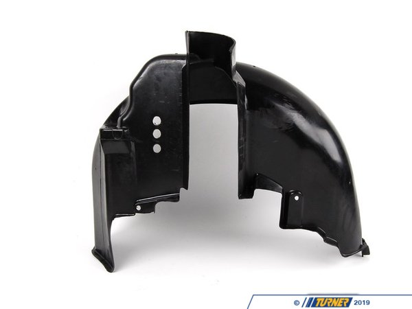 T#118163 - 51718125981 - Genuine BMW Cover, Wheell Housing, Rear Left - 51718125981 - E38 - Genuine BMW -