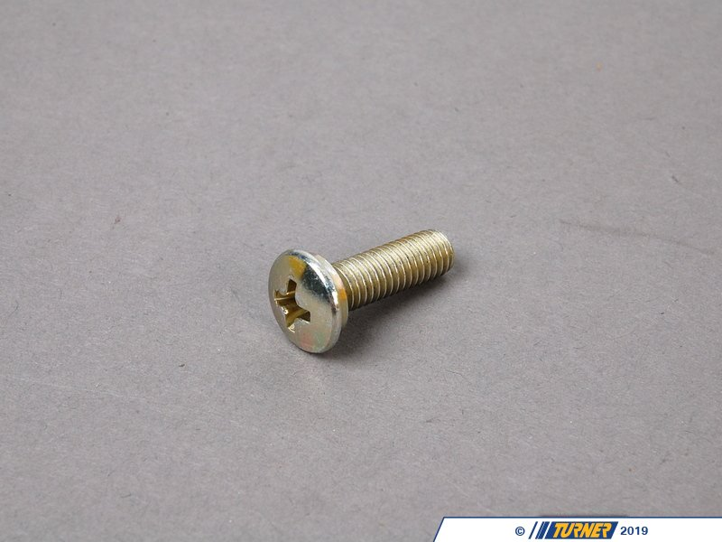 T#87979 - 51181813015 - Genuine BMW Screw - 51181813015 - Genuine BMW -