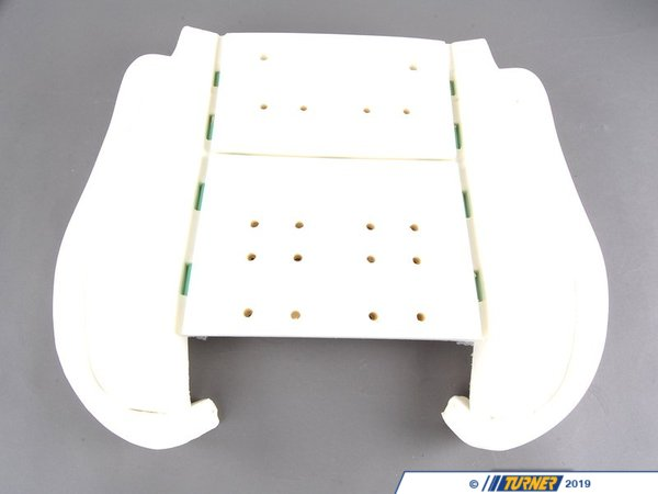 T#21220 - 52108162329 - Genuine BMW Pad Seat Front - 52108162329 - E38,E39,E39 M5 - Genuine BMW -