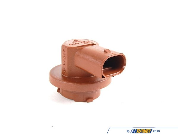 T#147415 - 63136914168 - Genuine BMW Bulb Socket, Turn Indicator, - 63136914168 - Genuine BMW -
