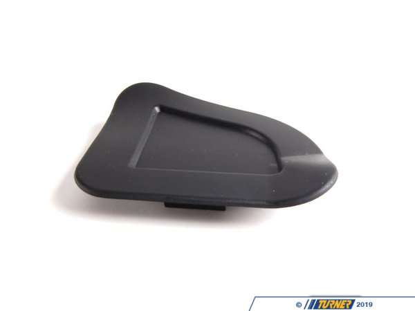 T#115714 - 51498399313 - Genuine BMW Left Inner Trunk Lid Cover - 51498399313 - Genuine BMW -
