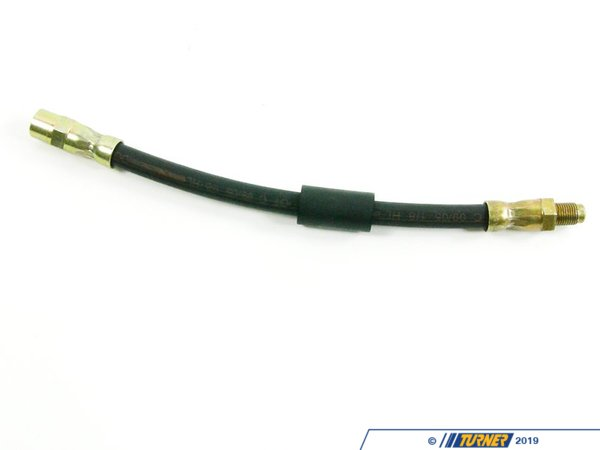 T#62849 - 34322227388 - Genuine BMW Brake Hose Rear - 34322227388 - E36 M3 - Genuine BMW -