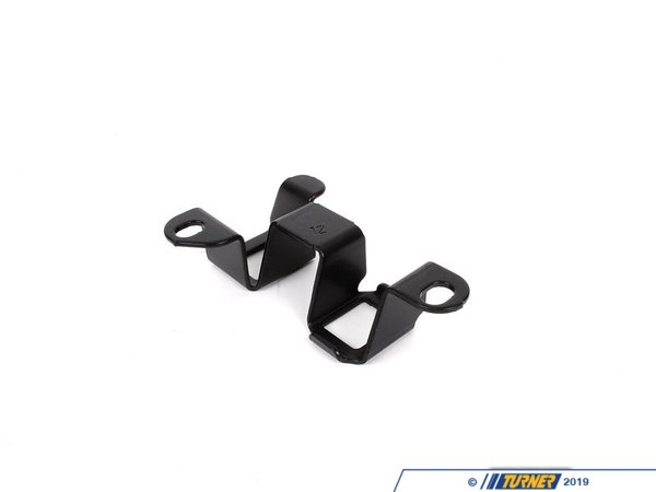 T#73344 - 41358159079 - Genuine BMW Fill-In Flap Bracket - 41358159079 - E39,E39 M5 - Genuine BMW -