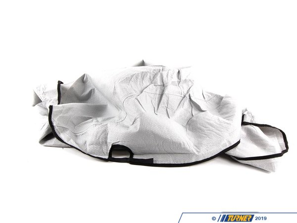 T#25493 - 82110027059 - Genuine BMW Tarpaulin E46 Cabrio - 82110027059 - E46 M3 - Genuine BMW -