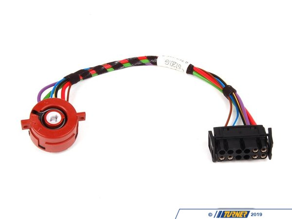 T#20206 - 61328360925 - Ignition Switch - E36 Z3 - Genuine BMW - BMW