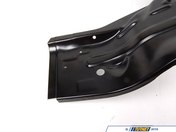 T#71246 - 41148151005 - Genuine BMW Rear Left Wheelhouse - 41148151005 - E36,E36 M3 - Genuine BMW -