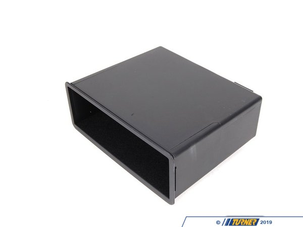 T#109336 - 51467043818 - Genuine BMW Insert Schwarz - 51467043818 - E85 - Genuine BMW -