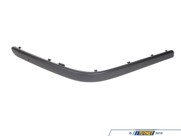 T#77974 - 51122498733 - Genuine BMW Moulding Rocker Panel Rear Left M - 51122498733 - E39 - Genuine BMW -