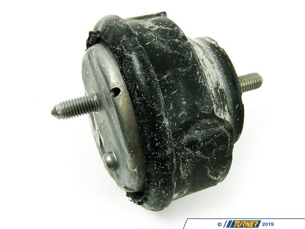 T#21756 - 22116779972 - Genuine BMW Rubber Mounting - 22116779972 - Genuine BMW -
