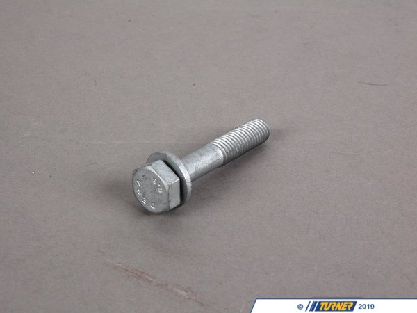 T#27462 - 07119903931 - Genuine BMW Hex Bolt With Washer - 07119903931 - Genuine BMW -