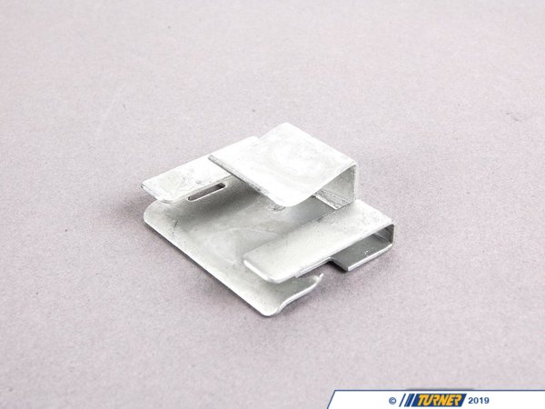 T#77274 - 51118118675 - Genuine BMW Clamp - 51118118675 - Genuine BMW  CLAMP - Genuine BMW -