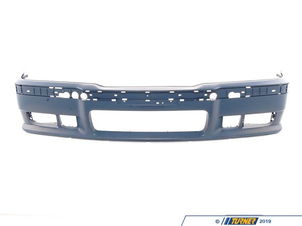Genuine BMW Genuine BMW Front Bumper / Spoiler -  E36 M3 51112252253