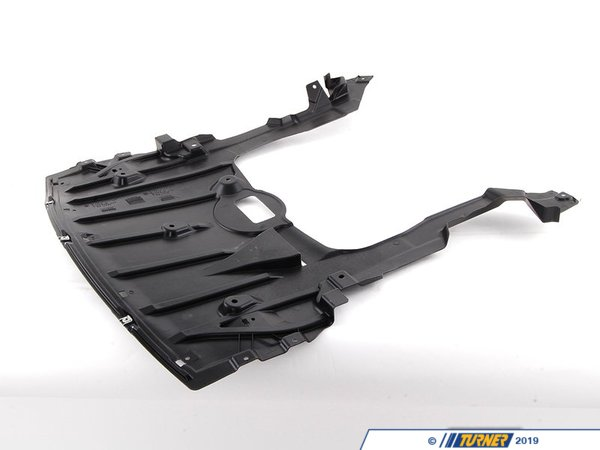Genuine BMW Genuine BMW Belly Pan 51757117369