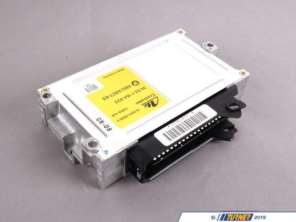 T#64146 - 34521164023 - Genuine BMW Basic Control Unit Abs/Asc+T - 34521164023 - E36 - Genuine BMW -
