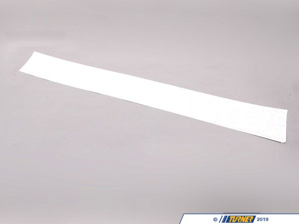 T#81273 - 51147276281 - Genuine MINI Decorative Strips, Left Jcw Schwarz - 51147276281 - Genuine Mini -
