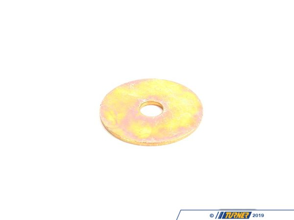 T#7471 - 17401354523 - Genuine BMW Washer - 17401354523 - E30,E34,E36,E30 M3,E34 M5 - Genuine BMW -