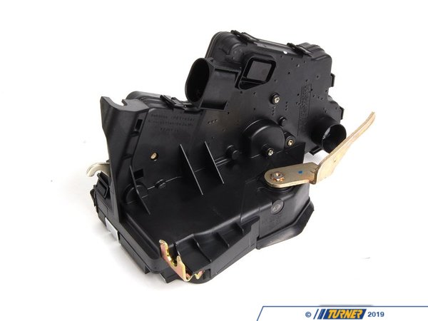 T#12793 - 51217011305 - Genuine BMW Door Lock With Motor Actuator, Left - 51217011305 - E46 - Genuine BMW -