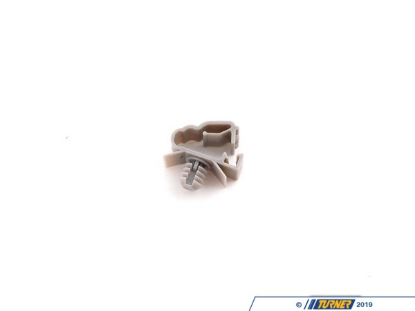 T#25230 - 34356767984 - Genuine BMW Cable Clip - 34356767984 - E82,E90,E92,E93,F25,F26 - Genuine BMW -