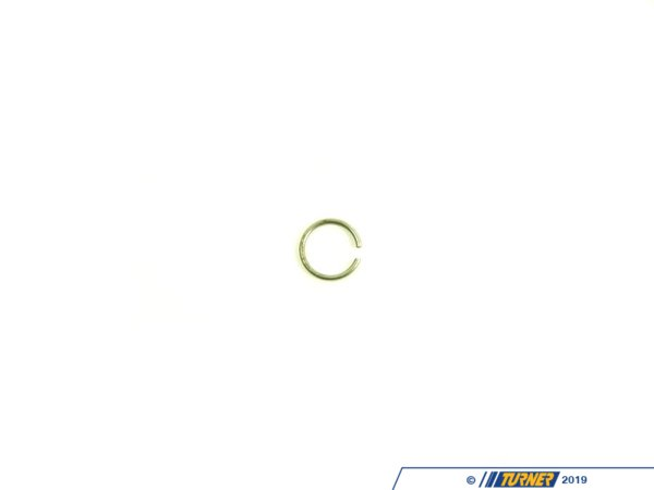 Genuine BMW Genuine BMW Snap Ring - 32311157968 - E34,E36,E38,E39,E53 32311157968