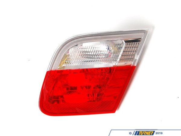 T#20258 - 63218364728 - Genuine BMW Rear Light In Trunk Lid, Right - 63218364728 - E46,E46 M3 - Genuine BMW -