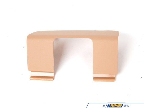 T#105013 - 51438257865 - Genuine BMW Covering Left Hellbeige 2 - 51438257865 - E53 - Genuine BMW -