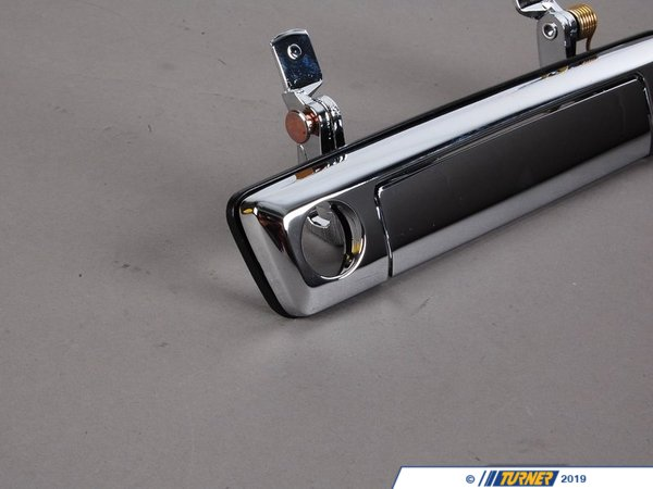 T#23832 - 51211847588 - Genuine BMW Door Handle Outer Right - 51211847588 - Genuine BMW -