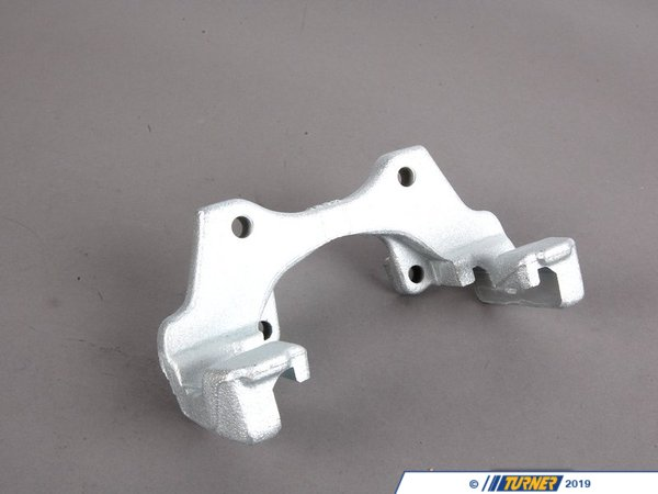 Genuine BMW Genuine BMW Rear Caliper Carrier - E46 323 325 328 Z4 3.0Si Z4 3.0i 34216758134