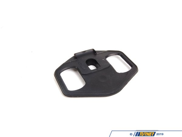 T#9251 - 51218189952 - Genuine BMW Striker Plate Gasket - 51218189952 - E39,E39 M5 - Genuine BMW -