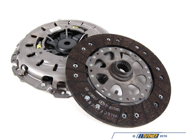 T#368931 - 21207587368 - Clutch Kit - E9x 325i, 328i - E60 525i, 528i, E82 E85 - Genuine BMW - BMW